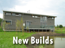 New Builds